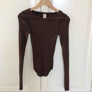 We the free by free people long sleeve